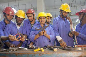 UCEP Bangladesh an ISO Certified NGO