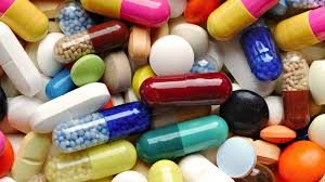 certification for pharmaceutical industry