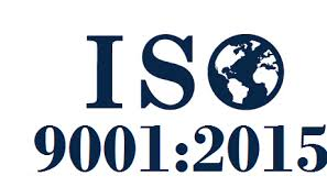 latest iso certification