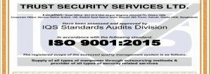 iso certificate provider bangladesh