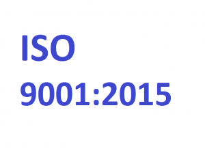 9001:2015 documents requirements