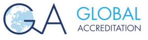 global accreditation logo